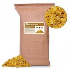 Maisflocken 25kg Pferdefutter