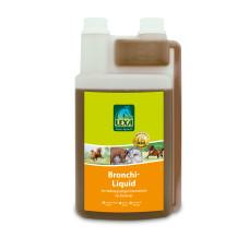 Bronchi Liquid zur Unterstützung der Atemwege 1Liter Neu