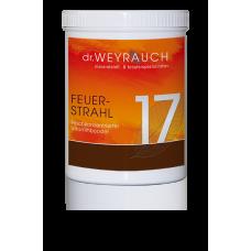 Nr. 17 Feuerstrahl Dr.Weyrauch