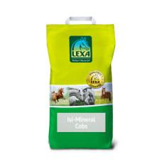ISI Mineral Cobs 4,5kg Pferdemineralfutter